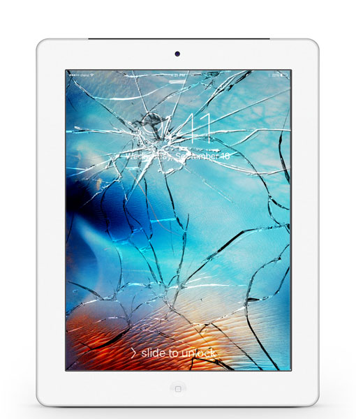 ipad-3-display-glas-reparatur