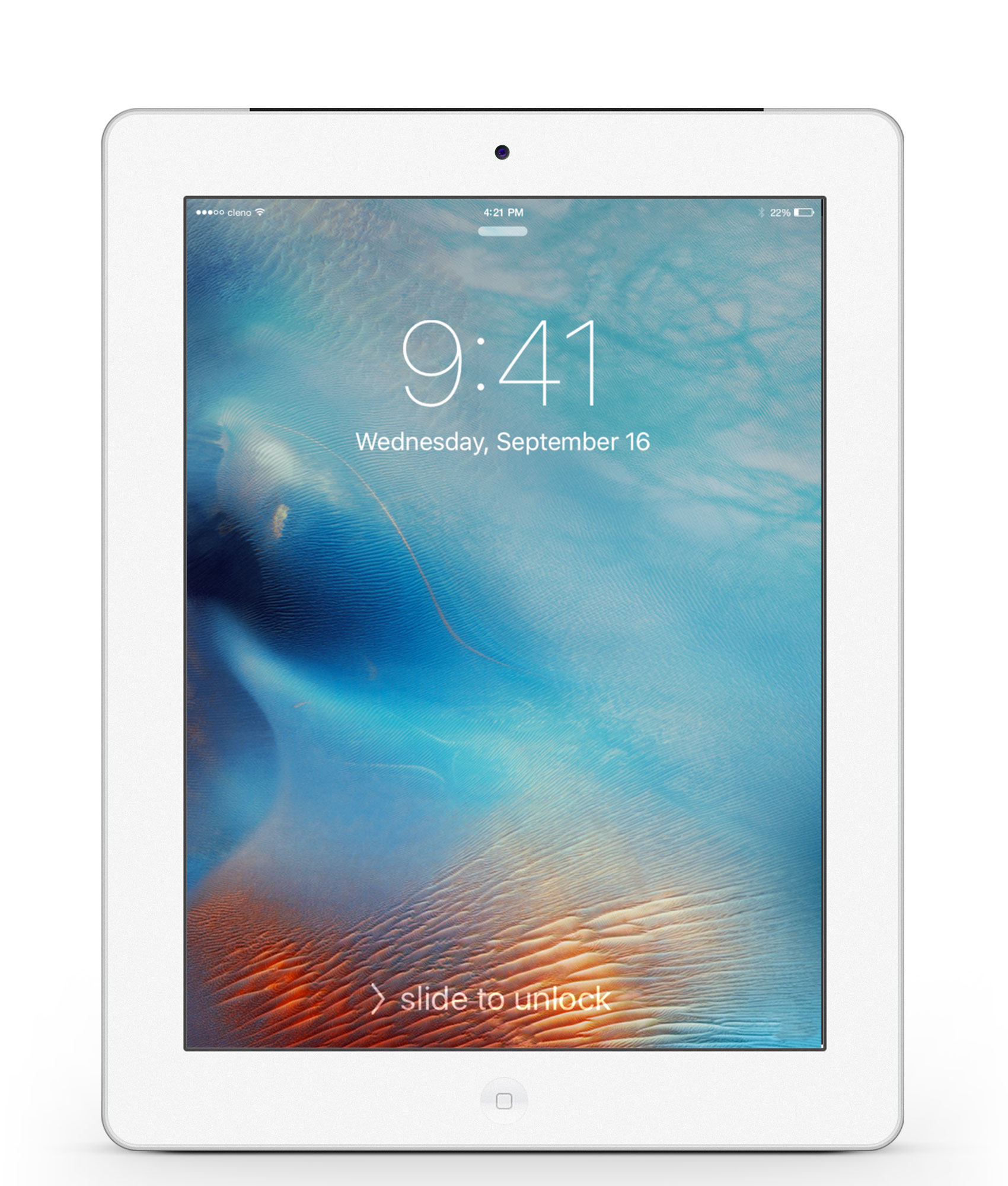 iPad 4 Reparatur