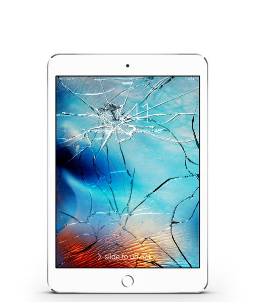 ipad-mini-3-display-glas-repartur
