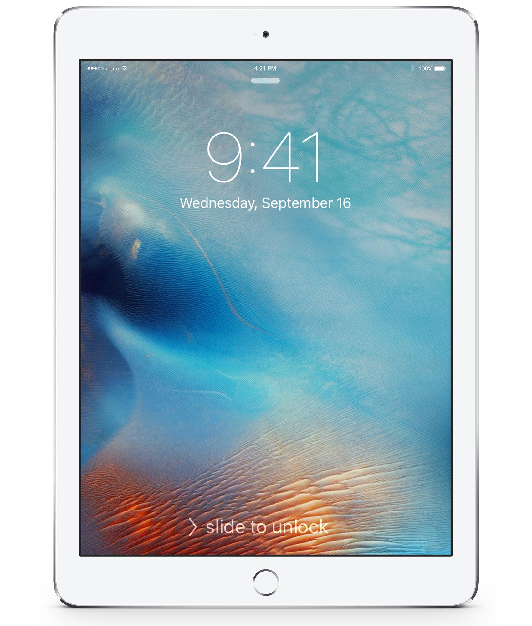 iPad Pro Reparatur