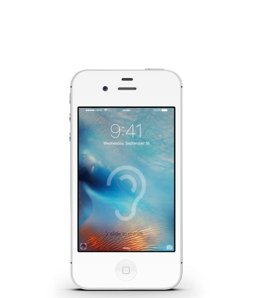 iphone-4-hoermuschel-reparatur