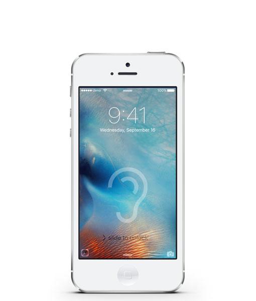 iphone-5-hoermuschel-reparatur