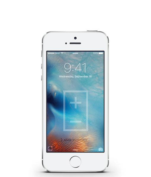 iphone-5s-lautstaerkeregler-reparatur