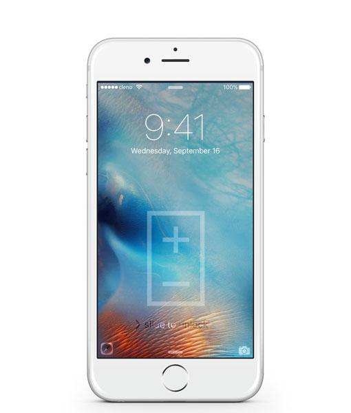 iphone-6-lautstaerkeregler-reparatur