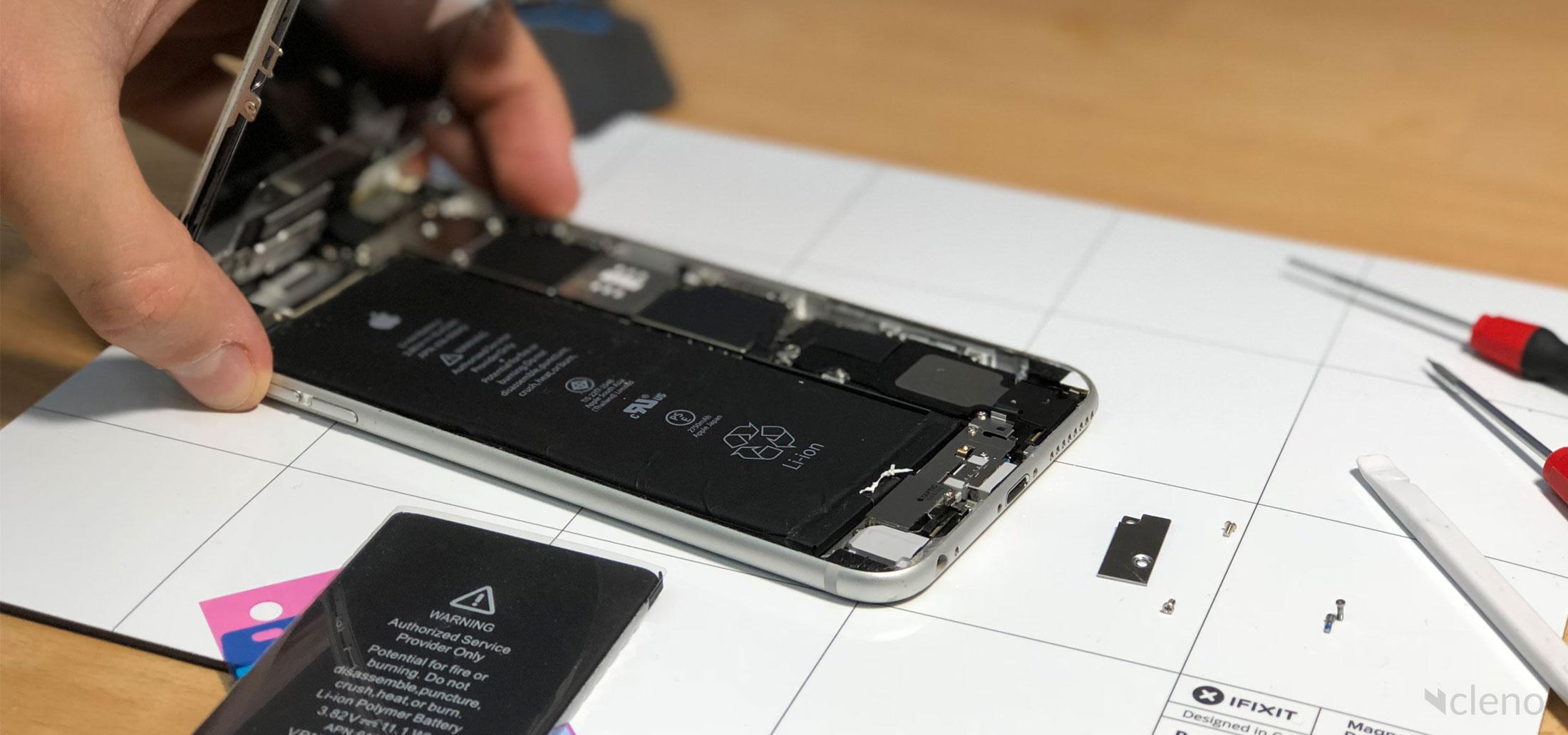 Iphone Tausch