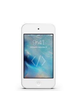 ipod-touch-4g-softwarebehandlung