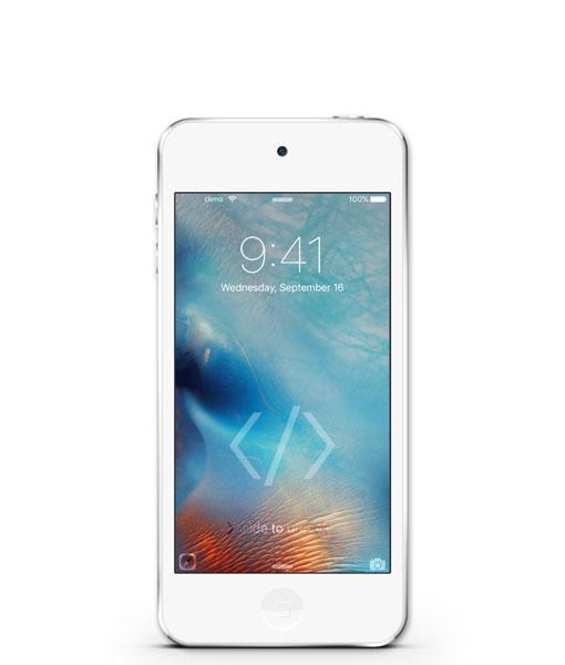 ipod-touch-5g-softwarebehandlung