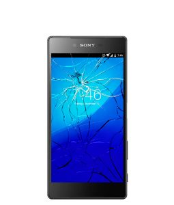 sony-xperia-x-compact-display-reparatur