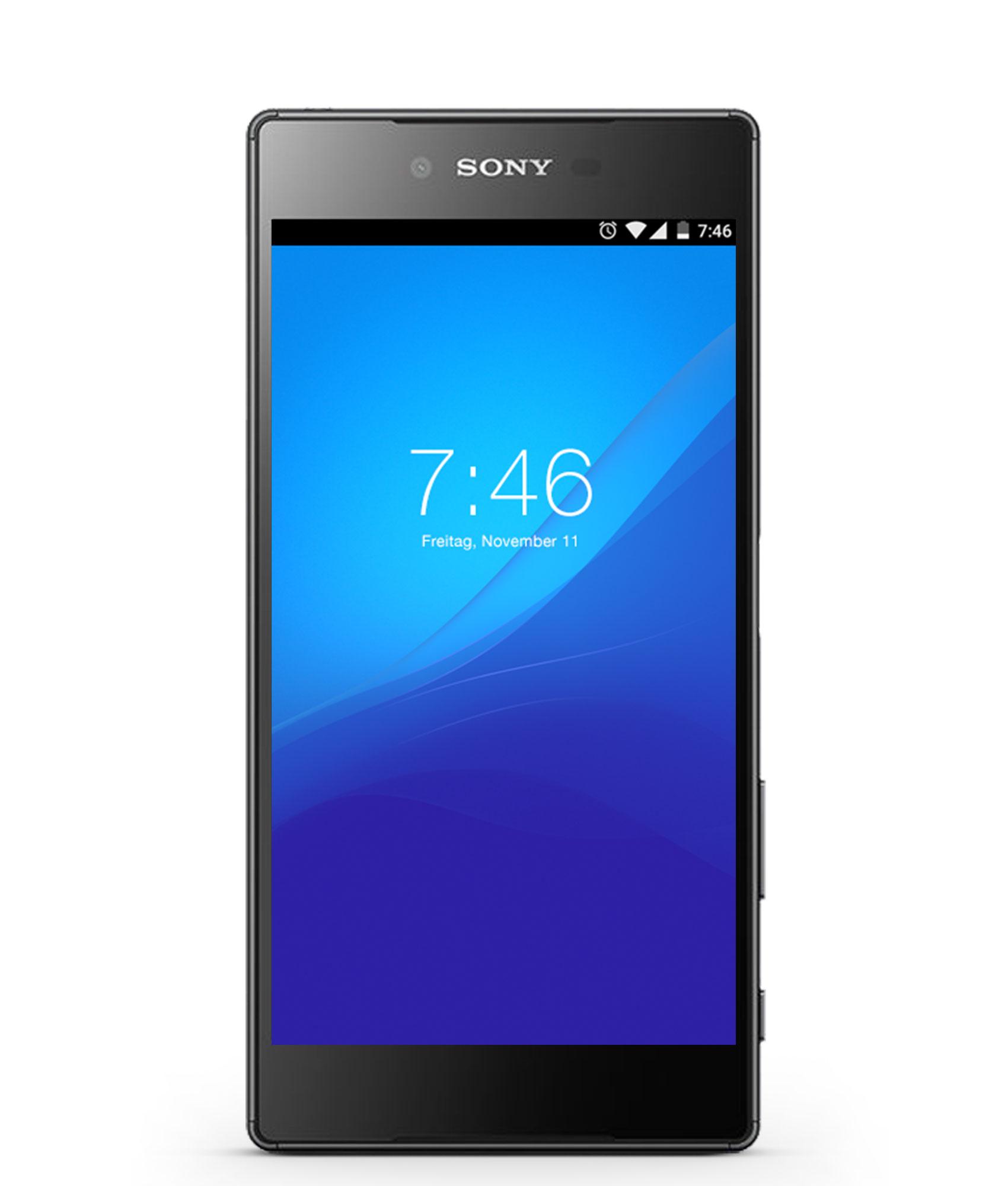 Sony Xperia X Reparatur