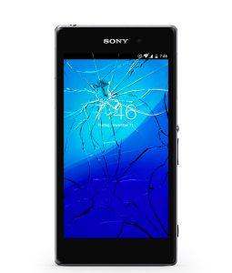 sony-xperia-z1-display-reparatur