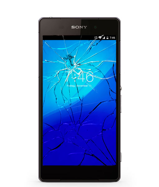 sony-xperia-z2-display-reparatur