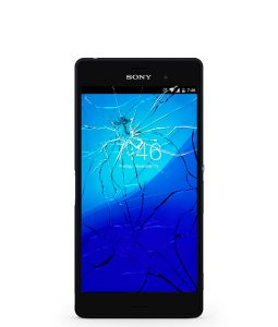 sony-xperia-z3-compact-display-reparatur