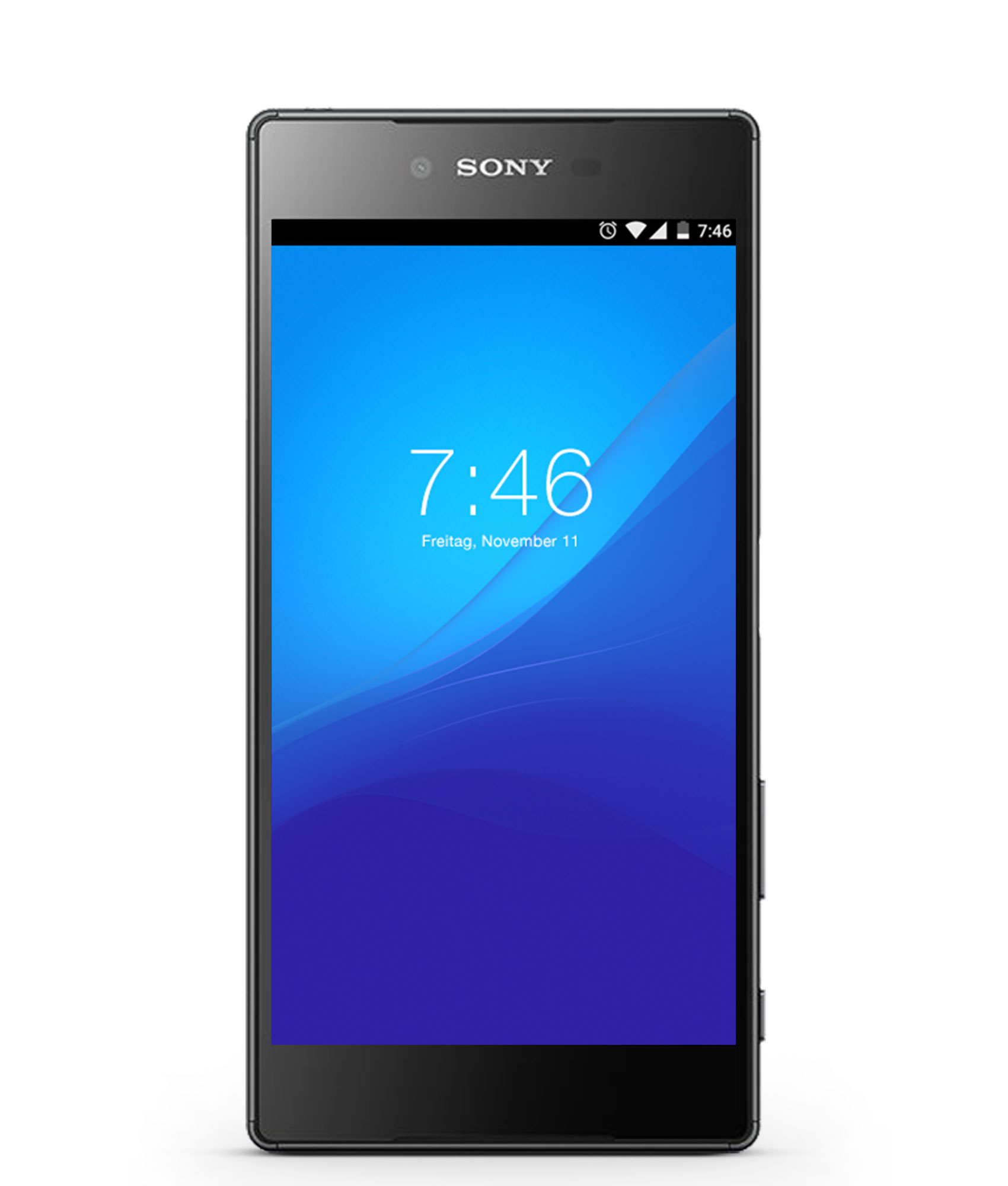 Sony Xperia Z5 Premium Reparatur